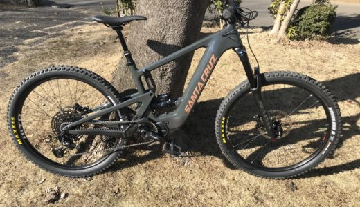 Santacruzbicycles「HECKLER」試乗できます!
