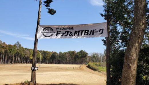 5月3.4日 MTB&CAMP開催します!