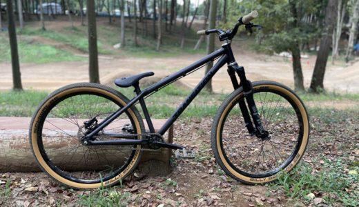 Transition Bikes「PBJ」